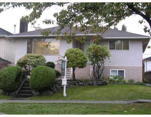 Main Photo: Heather in : Marpole House for sale (Vancouver West)  : MLS®# V794269