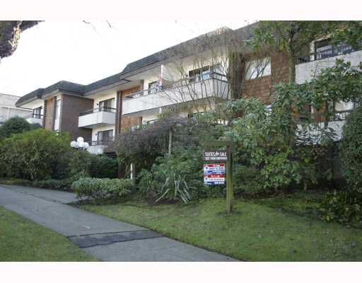 "Main Photo: 312 2250 OXFORD Street in Vancouver: Hastings Condo for sale in ""LANDMARK OXFORD"" (Vancouver East)  : MLS®# V688028"