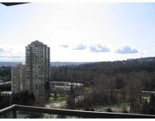 Main Photo: 1302 3970 CARRIGAN Court in Burnaby: Government Road Condo for sale (Burnaby North)  : MLS®# V693095