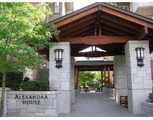 """Main Photo: 4655 VALLEY Drive in Vancouver: Quilchena Condo for sale in """"ALLEXANDRA HOUSE"""" (Vancouver West)  : MLS®# V629628"""