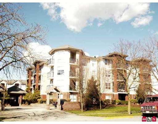 "Main Photo: 20259 MICHAUD Crescent in Langley: Langley City Condo for sale in ""City Grande"" : MLS®# F2704003"