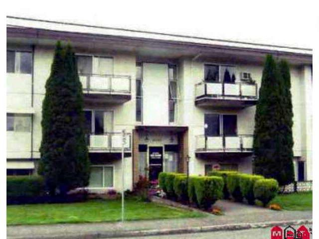 Main Photo: # 306 46165 GORE AV in Chilliwack: Condo for sale : MLS®# H2904432