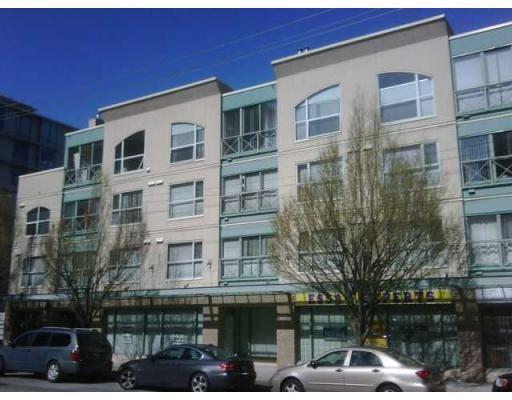 Main Photo: # PH17 511 W 7TH AV in Vancouver: Condo for sale : MLS®# V817089