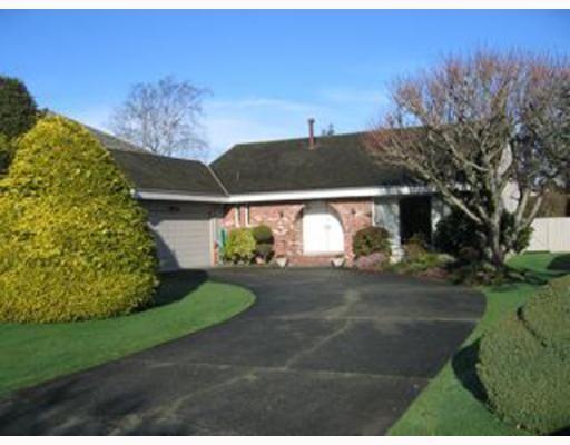 "Main Photo: 7611 Tweedsmuir Avenue in Richmond: House for sale in ""Maple Lane"" : MLS®# V806614"