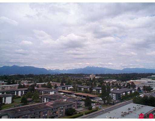 "Main Photo: 1302 14881 103A Avenue in Surrey: Guildford Condo for sale in ""Sunwest Estates"" (North Surrey)  : MLS®# F2717079"