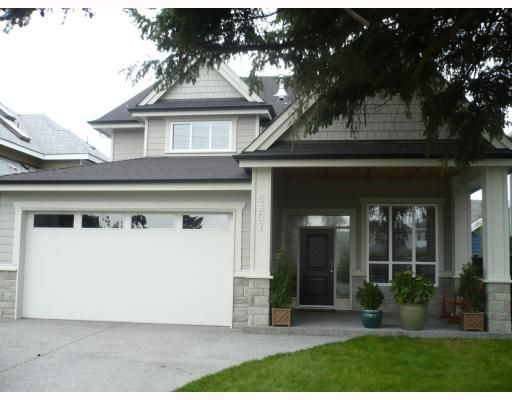 Main Photo: 5307 CRESCENT Drive in Ladner: Hawthorne House for sale : MLS®# V669469