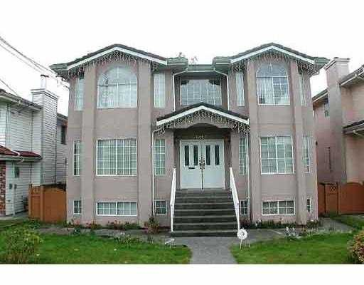 Main Photo: 7352 13TH Ave in Burnaby: Edmonds BE House for sale (Burnaby East)  : MLS®# V630472