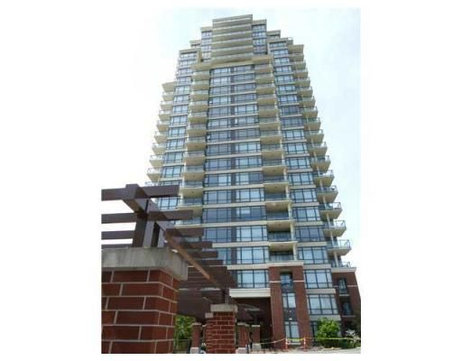 Main Photo: # 1105 4132 HALIFAX ST in Burnaby: Brentwood Park Condo for sale (Burnaby North)  : MLS®# V830421