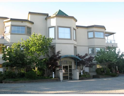 """Main Photo: 103 78 RICHMOND Street in New_Westminster: Fraserview NW Condo for sale in """"GOVENOR'S COURT"""" (New Westminster)  : MLS®# V659014"""