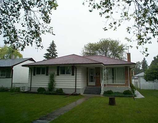 Main Photo:  in Winnipeg: East Kildonan Single Family Detached for sale (North East Winnipeg)  : MLS®# 2510203
