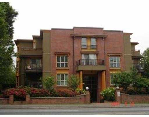 """Main Photo: PHD 2775 FIR Street in Vancouver: Fairview VW Condo for sale in """"STERLING COURT"""" (Vancouver West)  : MLS®# V654997"""