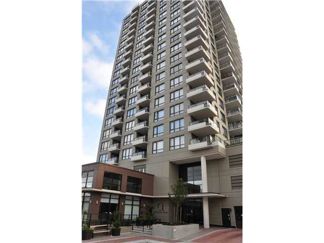 "Main Photo: # 1605 1 RENAISSANCE SQ in New Westminster: Quay Condo for sale in ""RENAISSANCE SQUARE"" : MLS®# V882952"