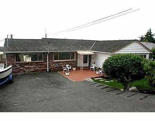 Main Photo: 553 GRANADA CR in North Vancouver: House for sale : MLS®# V797963