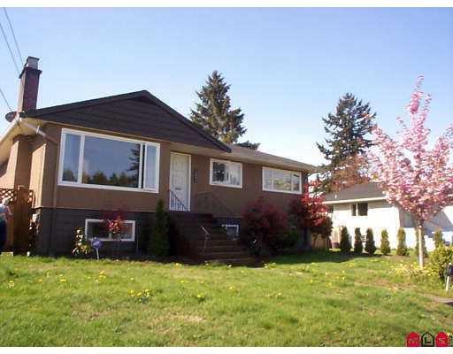 "Main Photo: 12892 98A Avenue in Surrey: Cedar Hills House for sale in ""CEDAR HILLS"" (North Surrey)  : MLS®# F2710938"