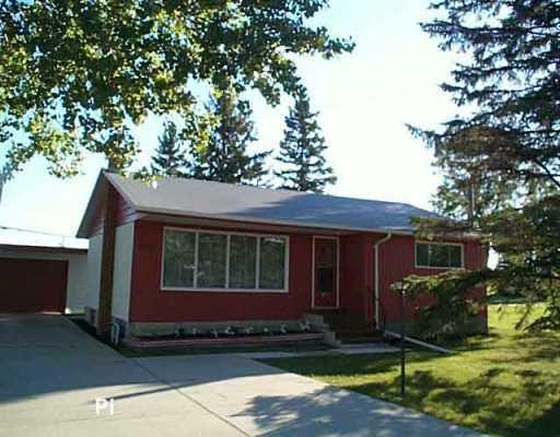 Main Photo: 2063 KNOWLES Avenue in Winnipeg: North Kildonan Single Family Detached for sale (North East Winnipeg)  : MLS®# 2514304