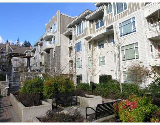 """Main Photo: 508 3625 WINDCREST Drive in North_Vancouver: Roche Point Condo for sale in """"RAVENWOODS"""" (North Vancouver)  : MLS®# V674381"""