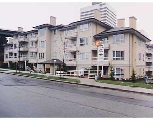 Main Photo: 202 5667 SMITH Avenue in Burnaby: Central Park BS Condo for sale (Burnaby South)  : MLS®# V686145