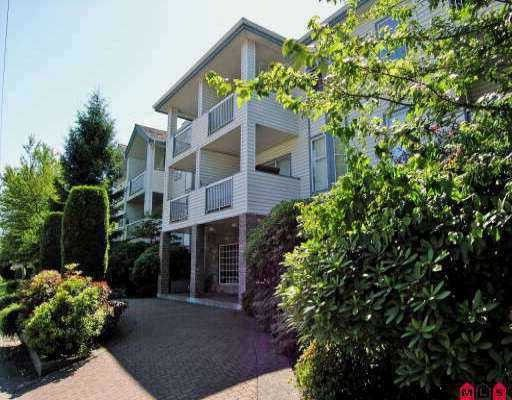 "Main Photo: 111 13918 72ND Avenue in Surrey: East Newton Condo for sale in ""Tudor Park"" : MLS®# F2803559"