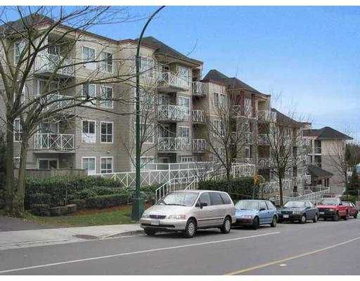 """Main Photo: 102 528 ROCHESTER AV in Coquitlam: Coquitlam West Condo for sale in """"THE AVE"""" : MLS®# V594166"""