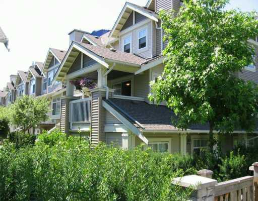 "Main Photo: 64 7488 SOUTHWYNDE AV in Burnaby: South Slope Townhouse for sale in ""LEDGESTONE"" (Burnaby South)  : MLS®# V603738"