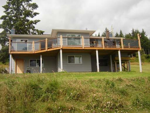 Main Photo: 5777 ISLAND S HWY in UNION BAY: Other for sale : MLS®# 280170