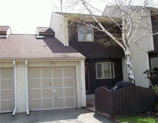 Main Photo: 7 603 ST ANNE'S Road East in WINNIPEG: St Vital Condominium for sale (South East Winnipeg)  : MLS®# 2707363