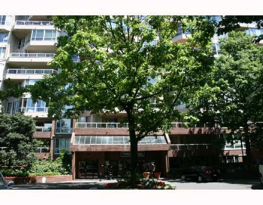"Main Photo: 407 518 MOBERLY Road in Vancouver: False Creek Condo for sale in ""NEWPORT QUAY"" (Vancouver West)  : MLS®# V657100"