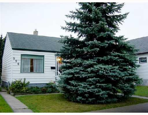 Main Photo: 996 GARFIELD Street North in WINNIPEG: West End / Wolseley Single Family Detached for sale (West Winnipeg)  : MLS®# 2716849