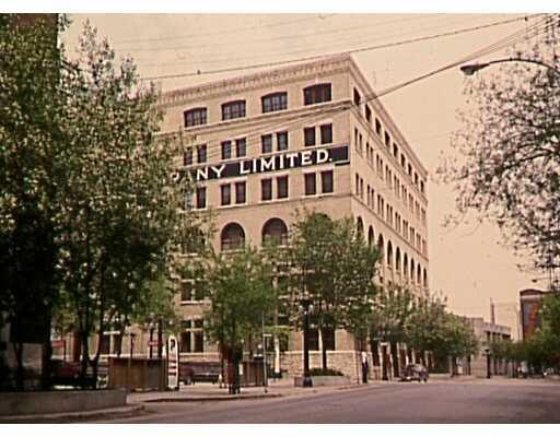 Main Photo: 212 167 BANNATYNE Avenue in WINNIPEG: Central Winnipeg Condominium for sale : MLS®# 2312682