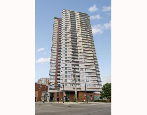 """Main Photo: 1110 688 ABBOTT Street in Vancouver: Downtown VW Condo for sale in """"FIRENZE II"""" (Vancouver West)  : MLS®# V714174"""