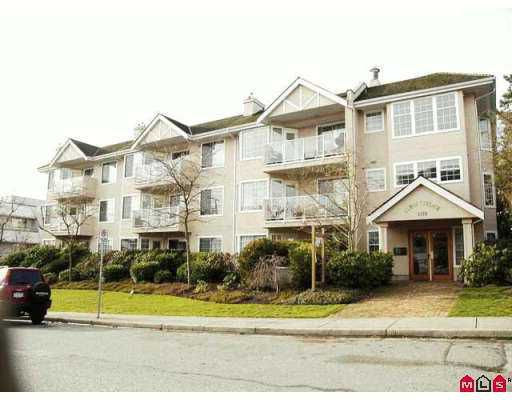 "Main Photo: 1369 GEORGE Street: White Rock Condo for sale in ""Cameo Terrace"" (South Surrey White Rock)  : MLS®# F2627143"