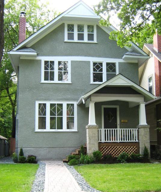 Main Photo: 217 MONTROSE Street in Winnipeg: Residential for sale : MLS®# 1111926