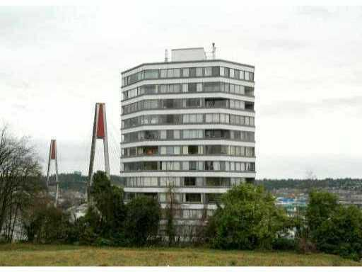 Main Photo: 103 31 Elliot Street in New Westminster: Downtown NW Condo for sale : MLS®# V742876