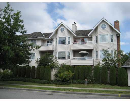 """Main Photo: 102 5375 VICTORY Street in Burnaby: Metrotown Condo for sale in """"THE COURT YARD"""" (Burnaby South)  : MLS®# V664877"""