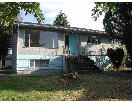 Main Photo: 7177 MCBRIDE Street in Burnaby: Middlegate BS House 1/2 Duplex for sale (Burnaby South)  : MLS®# V666736
