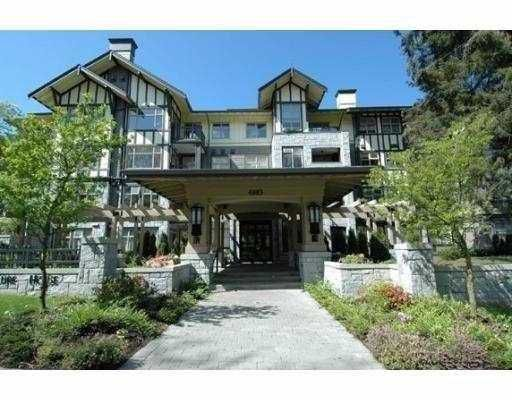 "Main Photo: 101 4885 VALLEY Drive in Vancouver: Quilchena Condo for sale in ""MACLURE HOUSE"" (Vancouver West)  : MLS®# V690601"