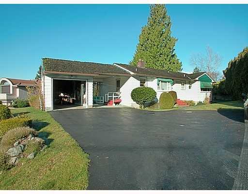 Main Photo: 7327 PANDORA Street in Burnaby: Westridge BN House for sale (Burnaby North)  : MLS®# V703371
