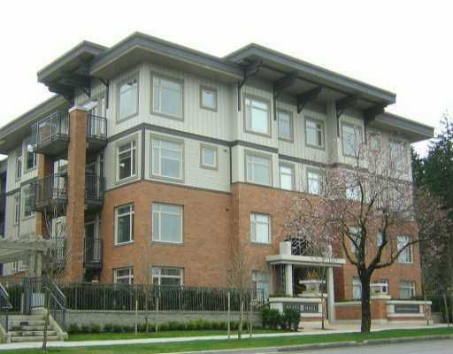 "Main Photo: 122 2280 WESBROOK BB in Vancouver: University VW Condo for sale in ""KEATS HALL"" (Vancouver West)  : MLS®# V704190"