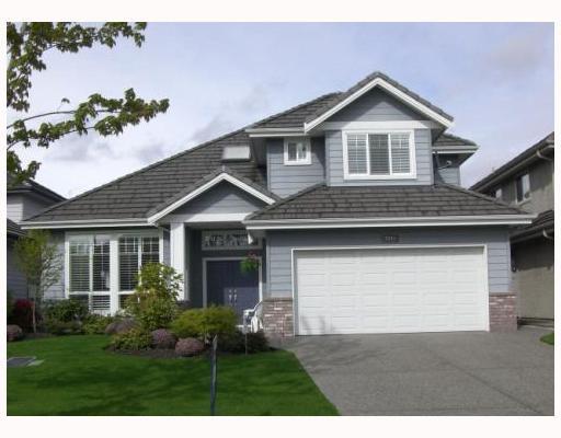 """Main Photo: 3591 TOLMIE Ave in Richmond: Terra Nova House for sale in """"TERRA NOVA"""" : MLS®# V644251"""