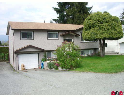 Main Photo: 13833 112TH Avenue in Surrey: Bolivar Heights House for sale (North Surrey)  : MLS®# F2812975