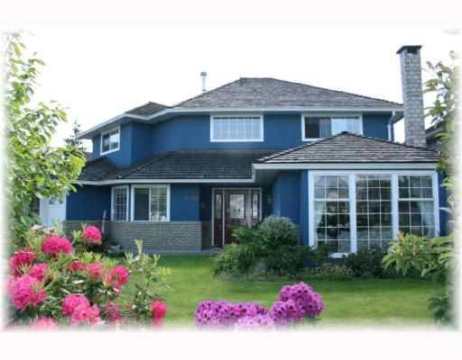Main Photo: 6793 LONDON Drive in Ladner: Holly House for sale : MLS®# V713400