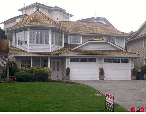 """Main Photo: 35343 SANDY HILL Road in Abbotsford: Abbotsford East House for sale in """"SANDYHILL"""" : MLS®# F2705793"""