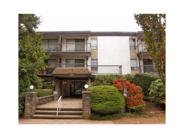 Main Photo: 314 1515 E 5th Avenue in Vancouver: Grandview VE House for sale (Vancouver East)  : MLS®# V821745