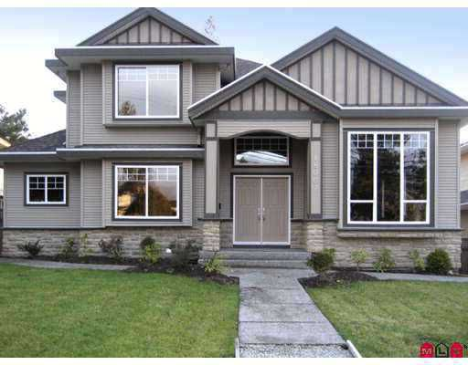 Main Photo: 18062 64TH Ave in Surrey: Cloverdale BC House for sale (Cloverdale)  : MLS®# F2711627