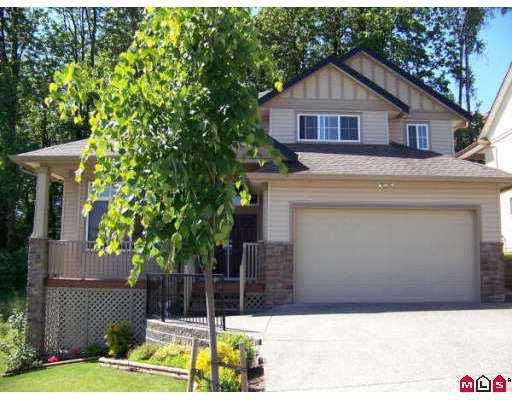 Main Photo: 3566 THURSTON Place in Abbotsford: Abbotsford West House for sale : MLS®# F2713755
