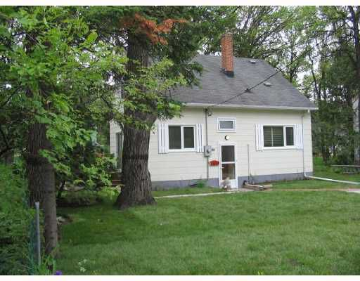 Main Photo: 292 WILDWOOD I Park in WINNIPEG: Fort Garry / Whyte Ridge / St Norbert Single Family Detached for sale (South Winnipeg)  : MLS®# 2711414