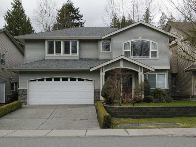 "Main Photo: 23839 133RD AV in Maple Ridge: Silver Valley House for sale in ""ROCK RIDGE"" : MLS®# V880110"
