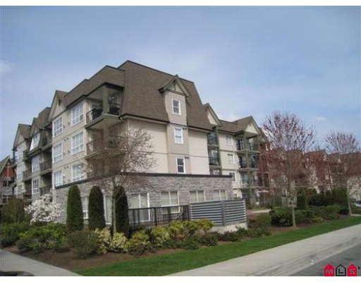 Main Photo: 315 12083 92A Avenue in Surrey: Queen Mary Park Surrey Condo for sale ()  : MLS®# F2906555