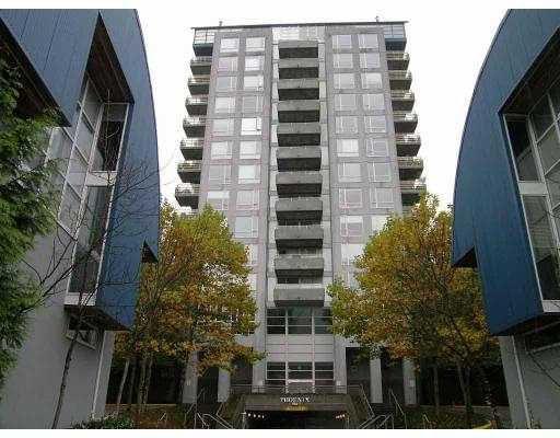 "Main Photo: 1006 3061 E KENT NORTH AV in Vancouver: Fraserview VE Condo for sale in ""PHOENIX"" (Vancouver East)  : MLS®# V561663"