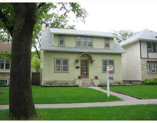 Main Photo: 239 ASH Street in WINNIPEG: River Heights / Tuxedo / Linden Woods Single Family Detached for sale (South Winnipeg)  : MLS®# 2708298